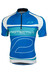 Protective Matthew Trikot Men blue